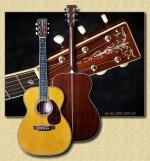Гитары Эрика Клэптона 1168
