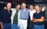 Эрик Клэптон с друзьями 1117