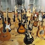 Гитары Эрика Клэптона 1166